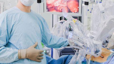 Chirurgie mini-invasive